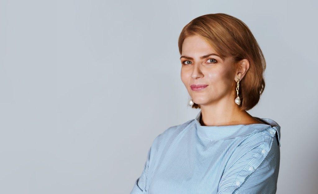 Krystyna Jarek Booster of Innovation