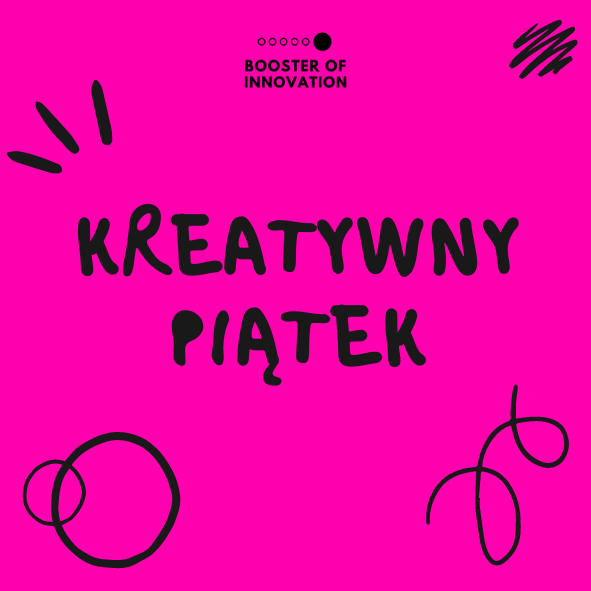 Kreatywny Piątek #5