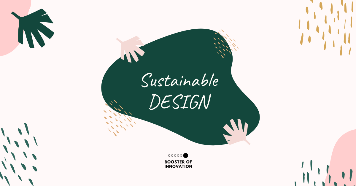 Projektując innowacje dodaj Sustainable Design jako etap sesji kreatywnej. Zaczniesz widzieć więcej!